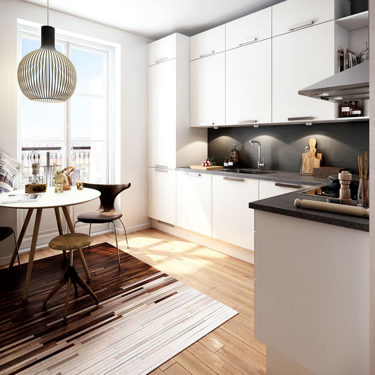 Kitchen design for modern life: Find your new kitchen | HTH