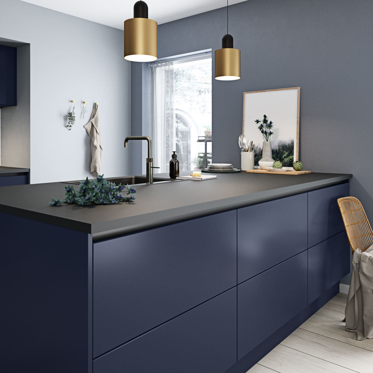 HTH Kitchen: Bathrooms, Wardrobes And Kitchens In