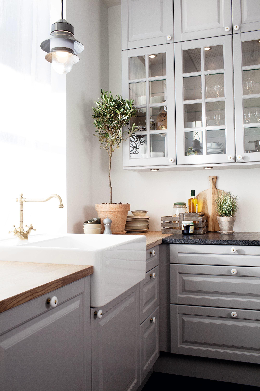 HTH Kitchen: Bathrooms, wardrobes and kitchens in Scandinavian ...