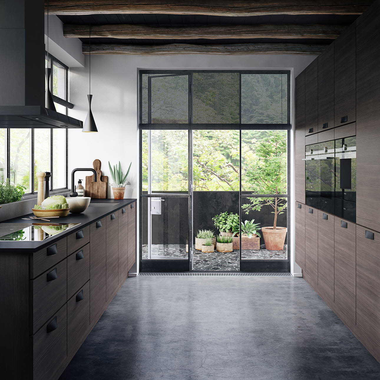 Harmony Exclusive: Kitchen Design For Modern Life: Find Your New Kitchen
