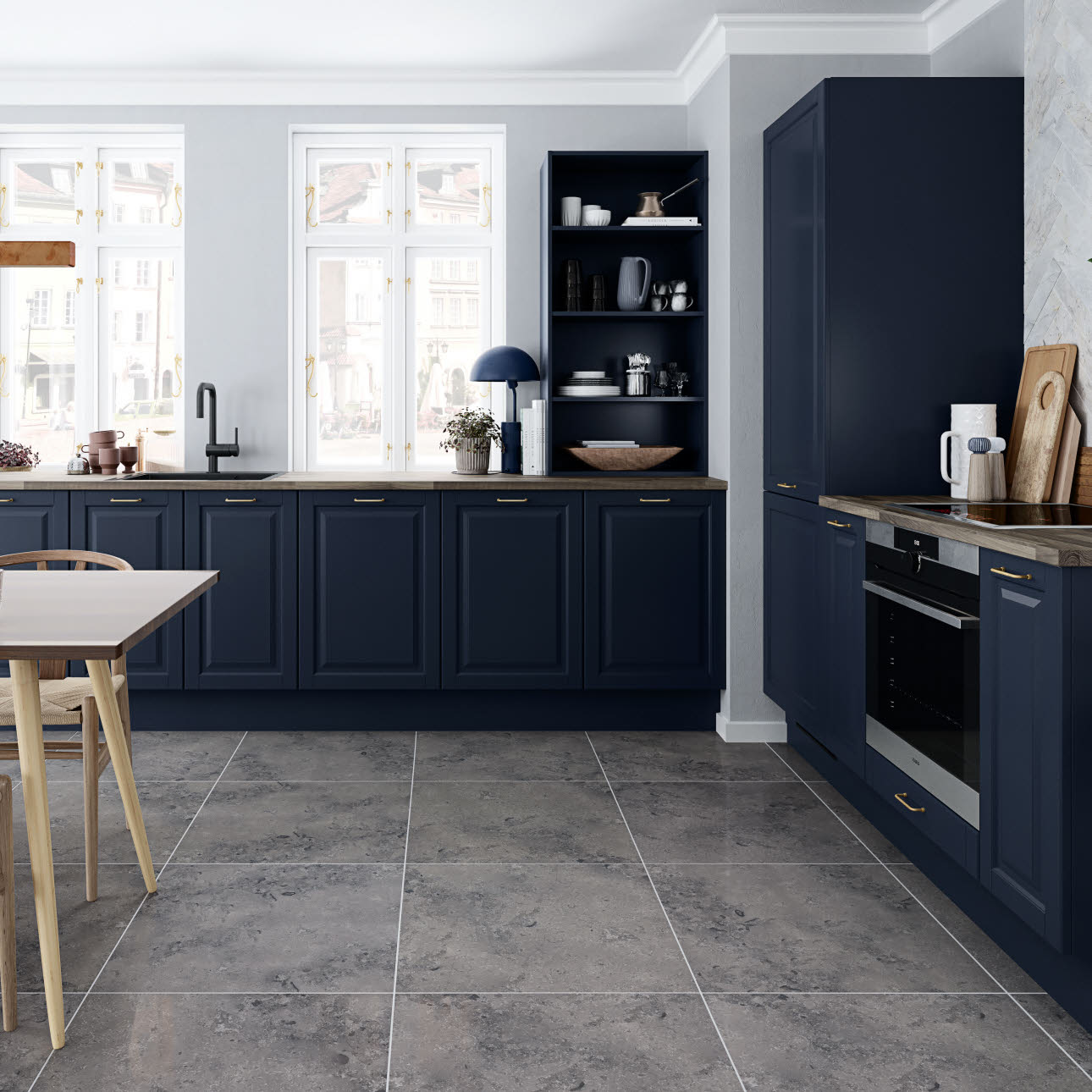 Scandinavian Kitchens Find Your Style Here: Kitchen Design For Modern Life: Find Your New Kitchen
